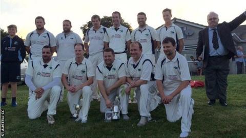 St Just Cricket Club