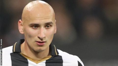Newcastle midfielder pleads not guilty to FA charge