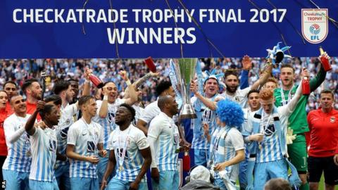 Checkatrade Trophy: Every Premier League club who will feature