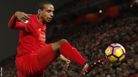 Plymouth vs Liverpool: Jurgen Klopp decides against Joel Matip FA Cup risk