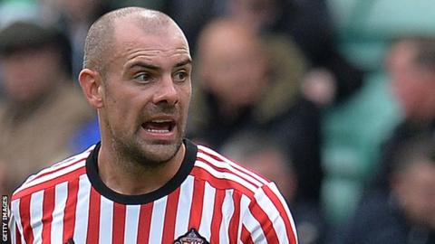 Sunderland manager Grayson issues message ahead of new season