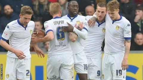 Hull City 2-2 Leeds United