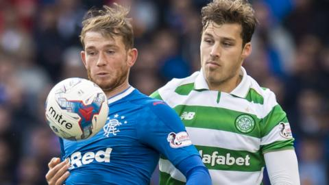 Joe Garner and Erik Sviatchenko