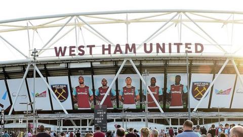 West Ham fans aren't happy with Angelo Ogbonna's odd post-match tweet