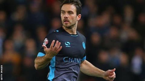 Bournemouth defender Rhoys Wiggins