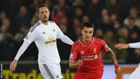 Everton Finally Agree Deal For Swansea's Gylfi Sigurdsson
