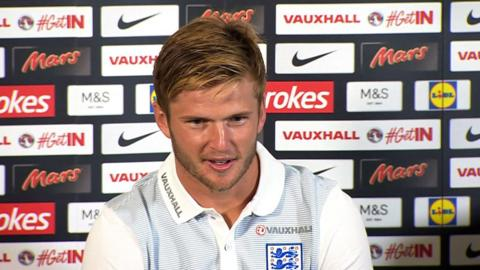 Transfer window should not be open - Dier