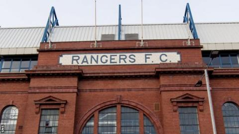 Rangers set to survive SPFL sanction over tax fraud case