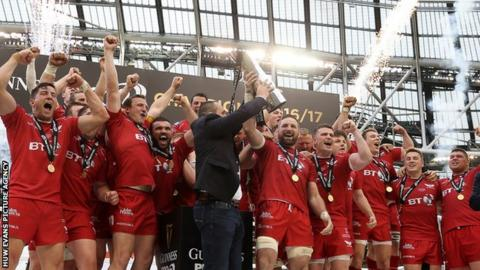 Pro12 organisers confirm South African sides will join