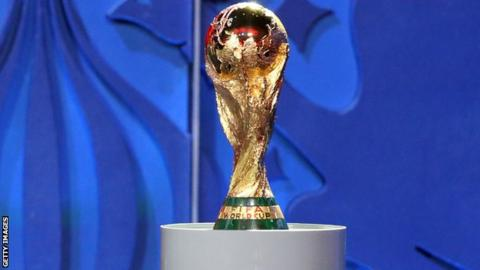Africa Cup of Nations qualifiers moved for World Cup finalists