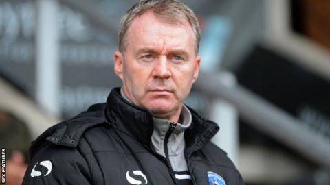 John Sheridan net worth