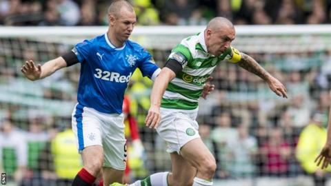 Celtic to open Scottish Premiership title defence against Hearts