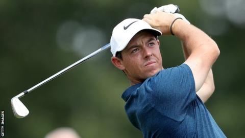 Trophy-less Rory McIlroy could miss Dubai golf tournament over fitness concerns
