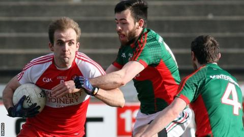 Donegal and Mayo handed home draws in football qualifiers