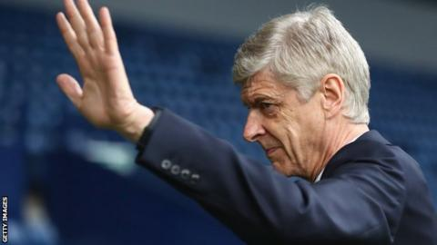 Now People See How Tough Top Four Finish Is - Arsene Wenger
