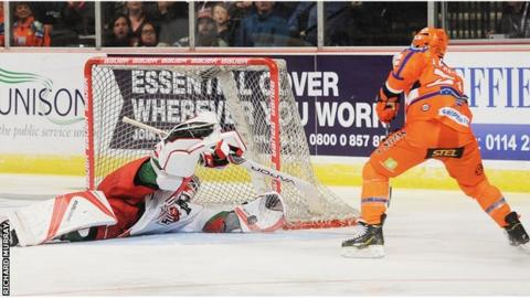 Ben Bowns penalty save