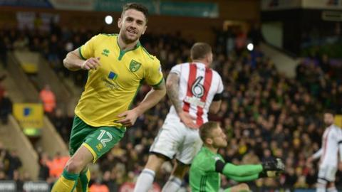 Burnley confirm Robbie Brady capture