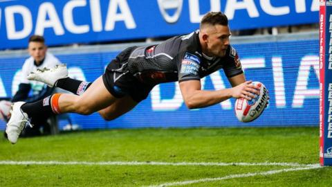 Image result for greg eden try