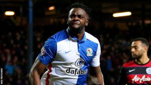 Blackburn Rovers v Cardiff City