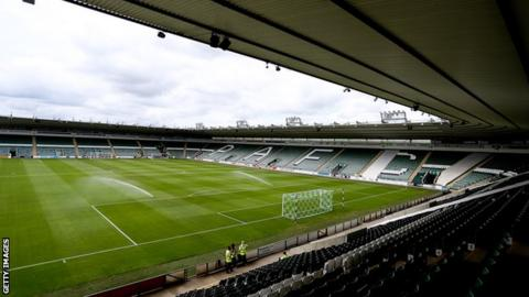Plymouth Argyle Set To Buy Back Home Park From City Council In