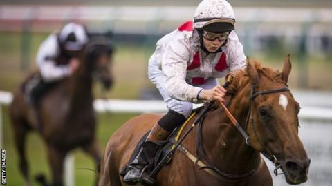 Diore Lia a non-runner in Investec Derby at Epsom