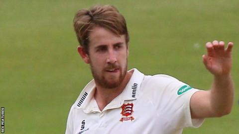 Matt Quinn Essex