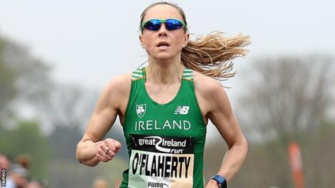 Kerry O'Flaherty