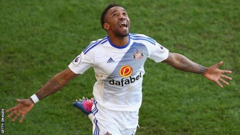 Jermain Defoe : Sunderland Striker Set To Join Bournemouth On Free Transfer