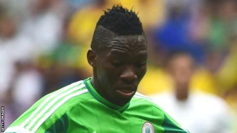 Chelsea's Omeruo joins Alanyaspor on loan