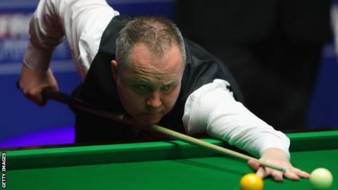 Mark Selby 7-10 John Higgins
