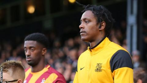 Ex-Premier League striker Nile Ranger charged with fraud