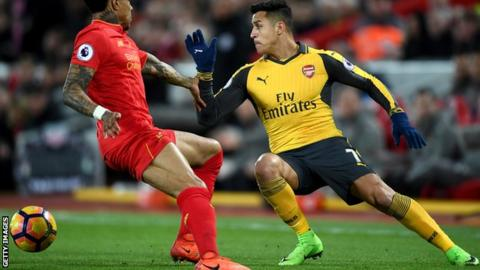 Wenger: Sanchez Is Ready To Play