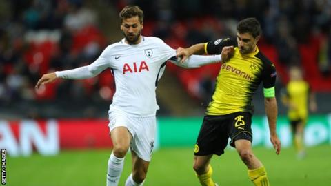 No, He Won't Play - Mauricio Pochettino Won't Risk Spurs Talent Against Barnsley