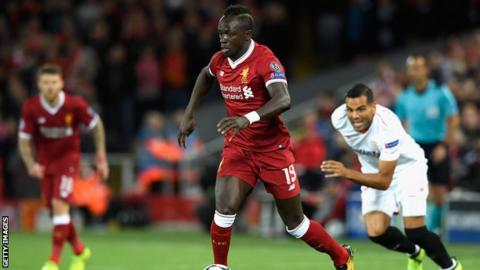 Mane facing six weeks out with hamstring injury