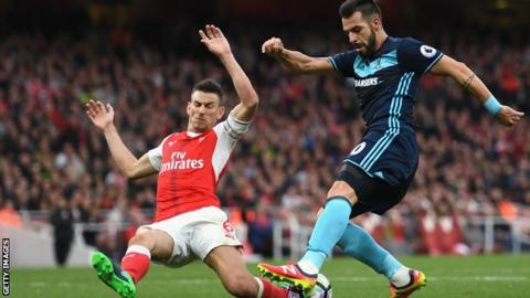 What Arsenal must do to finish in top four - Wenger