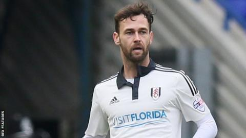 Fulham sign Madl on two-year deal