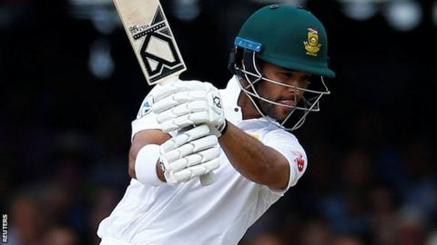 JP Duminy: South Africa release batsman halfway through England series