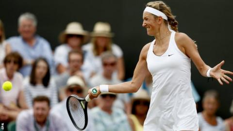 Azarenka set to miss US Open as she is 'not willing' to leave son behind