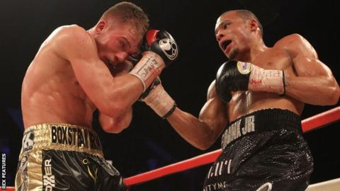 I survived toughest fight – Blackwell