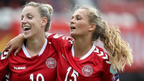 Denmark women