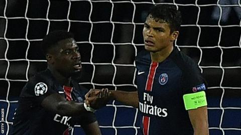 Own goal earns PSG record 11th French Cup title