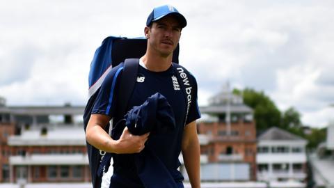 England's Toby-Roland Jones