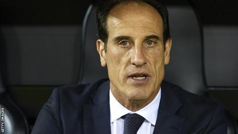 Salvador Gonzalez Marco