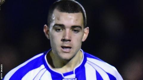 Tyler Weir was in the Worcester City side that reached the FA Cup second round last season, beating Coventry City and taking Scunthorpe United to a replay