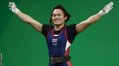 Sukanya and Pimsiri make it 1-2 for Thailand
