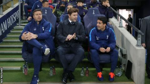 We are among Europe's best - Pochettino after stunning victory over Real
