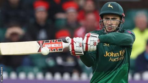 Hales smashes 30-ball 95, misses Gayle record