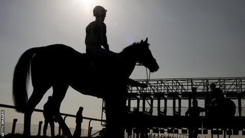 Grassroots horseracing