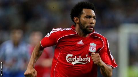 Jermaine Pennant: Billericay Town set to sign former Arsenal and Liverpool winger