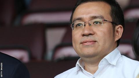 Jeff Shi